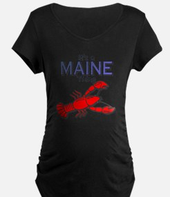 Its a Maine Thing Lobster T-Shirt