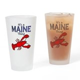 Maine Pint Glasses