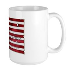 1776_american_flag_old copy Mug