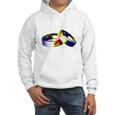 Same-sex Marriage Hoodie