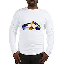 Same-sex Marriage Long Sleeve T-Shirt