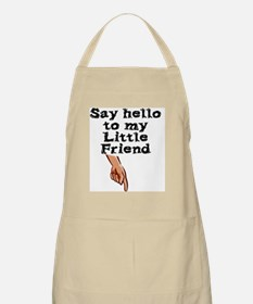 say-hello Apron