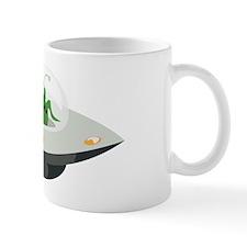 UFO Invasion Mug
