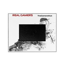 Real Gamers mm Picture Frame