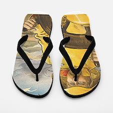 seafarer1 Flip Flops