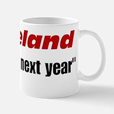 Well win next year Mug