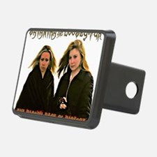 snl Hitch Cover