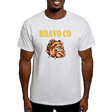 bravo co bulldog black.gif T-Shirt