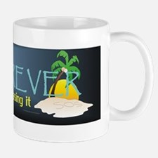 lostforeverbumper1 Mug