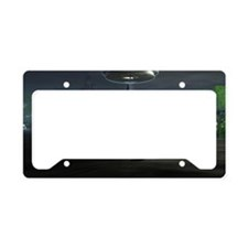 FARMCAFPRESS License Plate Holder