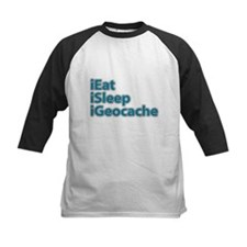 Unique Geocache tupperware Tee