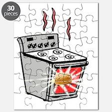 Bun in oven2 Puzzle