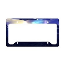 ROADBLOCK License Plate Holder