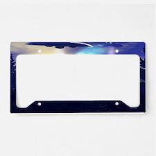 ROADBLOCK License Plate Holder