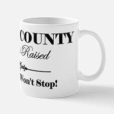 559 born n raised Mug