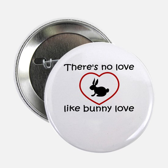 Bunny Love Button
