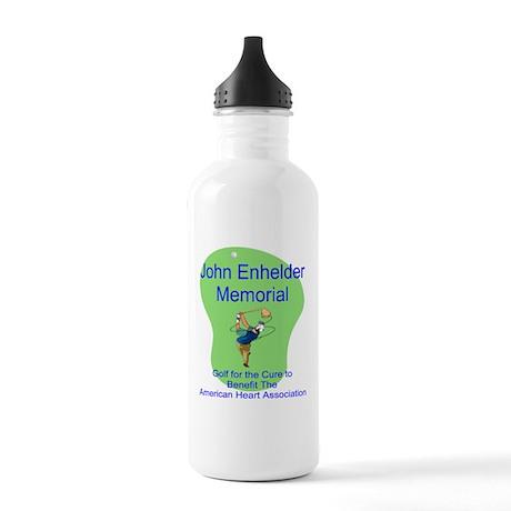enhelder2 small ball k Stainless Water Bottle 1.0L