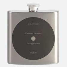 Joy Division Unknown Pleasures Flask