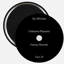 Joy Division Unknown Pleasures Magnet