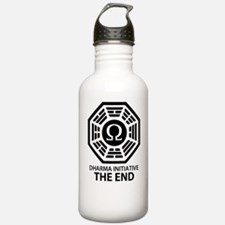 Omega S1 Water Bottle