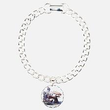 BetweenARockandAHardPLac Bracelet