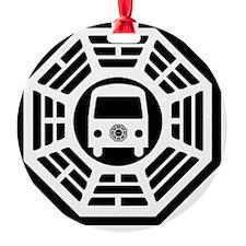 Dharma Van Btn Ornament