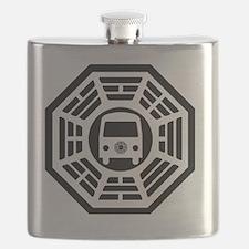 Dharma Van Btn Flask