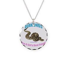 easterndiamondback Necklace