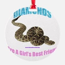easterndiamondback Ornament