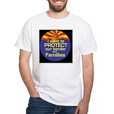 ArizFlag2 B Shirt Shirt