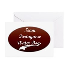 Team Portuguese Greeting Cards (Pk of 10)