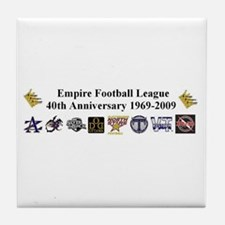 Efl Tile Coaster