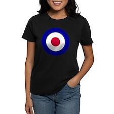 10x10-RAF_roundel Tee