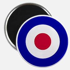10x10-RAF_roundel Magnet