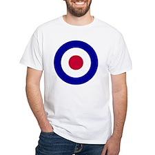 10x10-RAF_roundel Shirt