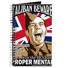 ARMY - Proper Mental Journal