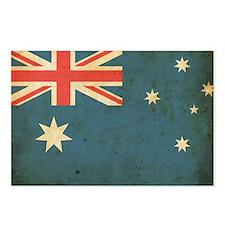 vintageAustralia5 Postcards (Package of 8)
