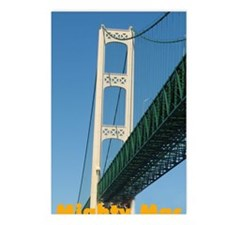 MightyMac Postcards (Package of 8)