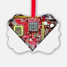 Super_Computer Ornament