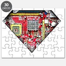 Super_Computer Puzzle