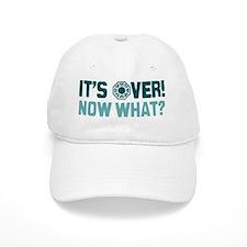 Its Over Baseball Cap