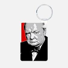 Winston Keychains