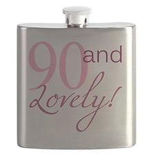 Lovely90 Flask