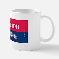 """""""Bill Richardson for President"""" Small Small Mug"""