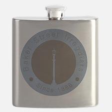 Baker Street Flask