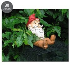 Lauras Gnome Puzzle