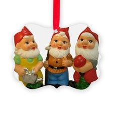 Gnome-_25 Ornament