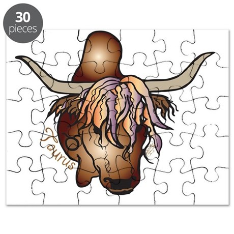 taurus Puzzle