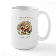 Hangover Large Mug