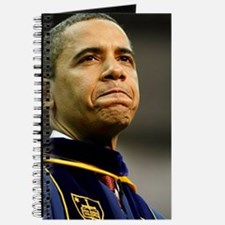 ART Grad Obama Journal